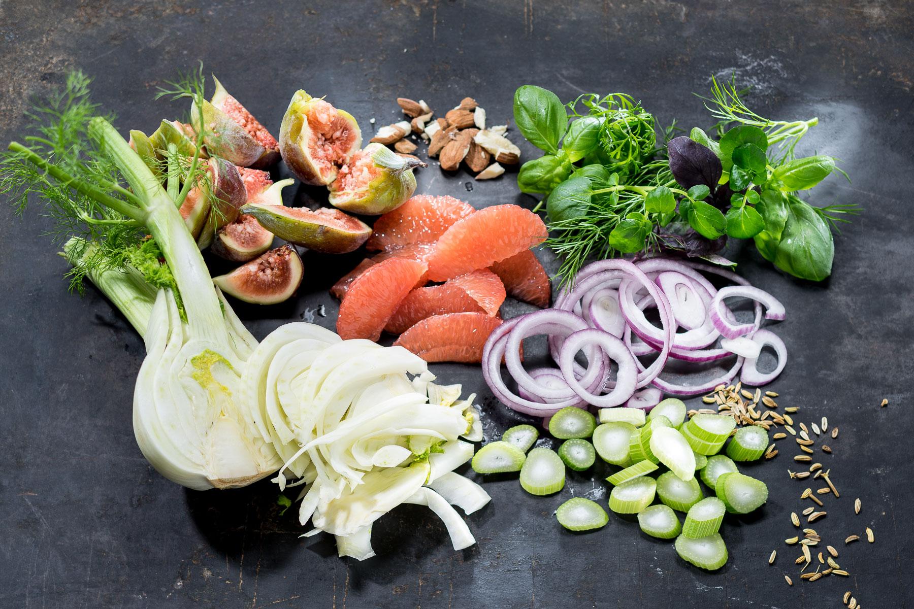 Foodfotografie Werbefotografie